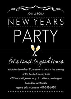 chinese new year 2015 party invitations new years eve party themes new years eve party