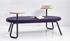 Tubes Breakout Furniture - Product Page: https://www.genesys-uk.com/Tubes-Breakout-Furniture.Html  Genesys Office Furniture Homepage: https://www.genesys-uk.com  The Tubes Breakout Furniture range is comprised of a connected tubular structure creating furniture with grace and simplicity.