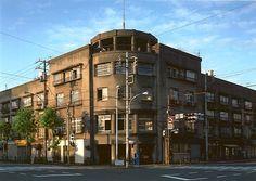 清砂通りアパート