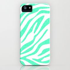 My friend Rebecca would love this case because she loves Zebra!!!!
