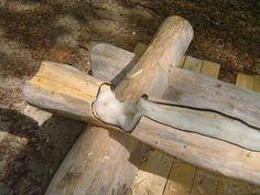 square tesaným log vrubového .....