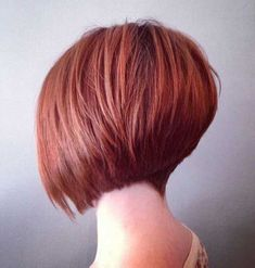 20+ Inverted Bob Hairstyles | Short