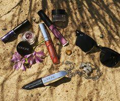 LORIGINE makeup cosmetics Makeup Cosmetics, Beauty, Minerals, Beauty Illustration
