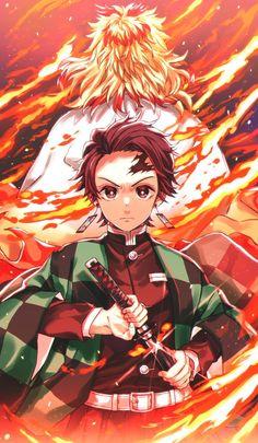 Anime Wallpaper Phone, Cool Anime Wallpapers, Animes Wallpapers, Wallpaper Wallpapers, Otaku Anime, Cool Anime Pictures, Dragon Slayer, Image Manga, Anime Kawaii