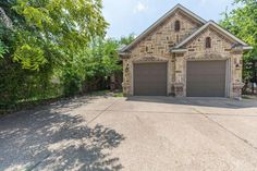 Available-Great property homes in Dallas Fort Worth Area - Gorgeous Texas stone and brick exterior for this upscale duplex. Fort Worth, Shed, Outdoor Structures, The Originals, World, The World, Barns, Sheds