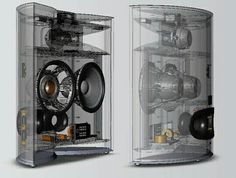 JBL Everest - From HI End Audio for the Passionates