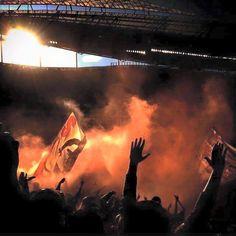 Benfica Ultras- No Name Boys