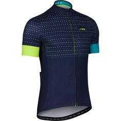 Wiggle | dhb Blok Micro Roubaix Lightweight SS Jersey | Short Sleeve Cycling Jerseys