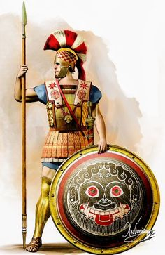 Ancient Sparta, Ancient Rome, Ancient Greece, Greek History, Ancient History, Greco Persian Wars, Classical Greece, Greek Warrior, Greek Art
