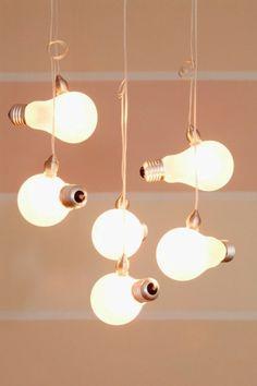glühbirnen einordnen  pendelleuchten do it yourself