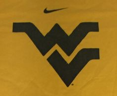 West Virginia Mountaineers Nike X-Large Short Sleeve Tee T-Shirt XL #Nike #WestVirginiaMountaineers