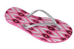 Modelo Estilo rosa #sandals #flipflops #print #design #brazilian #stylish #summer #beach