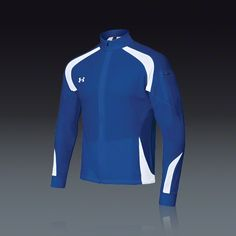 Under Armour Gdison Knit warm-up jacket