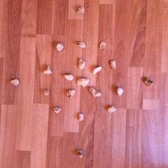Mándalas rocas