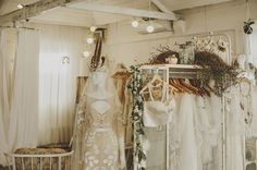 New Zealand Bridal Boutique // Photo Danelle Bohane //Bridal gowns Rue De Seine // Hello May Magazine.