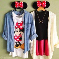 Take me to Disney  #ootd #fashion