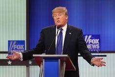 Donald Trump wins US Election