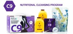C9 change your habits in 9 days, so easy to get new energy