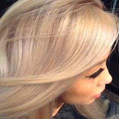 Guy Tang Hair Artist - Who says Asians can't be blonde? I gave my client multidimensional blonde #blondehairdontcare #blonde #asianhair