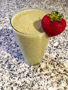 How to Make a Summer Smoothie