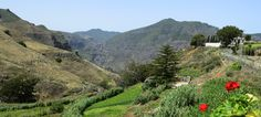 Caideros, Gáldar, Gran Canaria