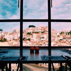 Roteiro de Lisboa