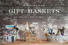 Welcome to Birmingham Gift Baskets » The Birmingham Bride