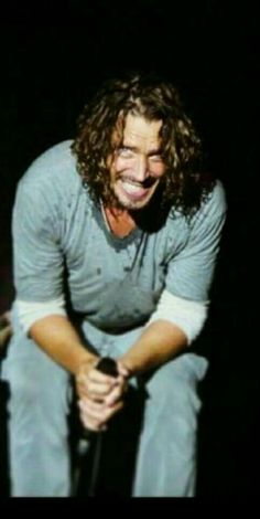 Chris Cornell, Say Hello To Heaven, Temple Of The Dog, Most Beautiful Man, Beautiful People, My Escape, Rest In Peace, Sound Of Music, My Favorite Music