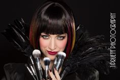 Second Image for Makeup Brush Ad