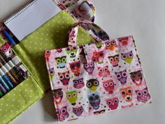Name: 'Sewing : Craft and Crayon case Artist Bag, Filets, Courses, Handmade Toys, Diaper Bag, Diy And Crafts, Sewing Projects, Sewing Patterns, Coin Purse