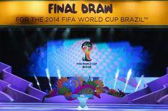 #Mondiali2014 Sorteggio gironi Mondiali Brasile 2014 in diretta streaming GRATIS ore 17.00 #tvgratis http://gnam.me/i9zDW