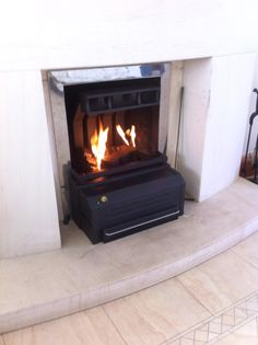 "EcoGrate – An excellent fireplace appliance for better heat emission ""Eco-friendly, cost-effective and increases the heat output? Tree Branches, Art Pieces, Old Things, Home Appliances, Eco Products, Wood, Open Fireplace, Link, Ireland"