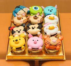 torta de tsum tsum - Buscar con Google