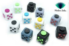 Perfect for people that need something to do with their hands! Fidget Cube Modern-sales.com