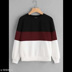 Sweatshirts Trendy Partywear Women Tshirts  Fabric: Cotton Sleeve Length: Long Sleeves Pattern: Solid Multipack: 1 Sizes: XL (Bust Size: 36 in Length Size: 24 in)  L (Bust Size: 34 in Length Size: 24 in)  XXL (Bust Size: 38 in Length Size: 24 in) Country of Origin: India Sizes Available: L, XL, XXL   Catalog Rating: ★4 (447)  Catalog Name: Fancy Elegant Women sweatshirts CatalogID_1832398 C79-SC1028 Code: 793-10161024-