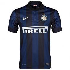 Inter de Milán - Nike 2013.
