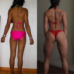 As a bikini competitor (and a female living in our booty loving society!), at a certain point you might wantto continue growing your glutes without growing your legs. How does one do this?!?! Body…