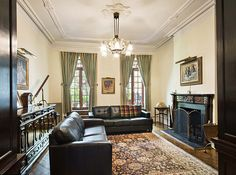 Take a peek inside the iconic star's glamorous home!