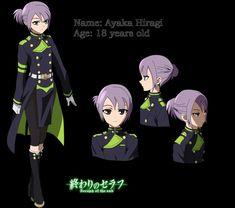 Ayaka Hiragi