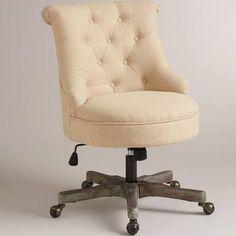 world market + desk chair - Google Search