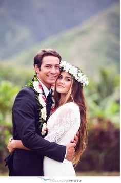 Spectacular Entertaining Events| Serafini Amelia| Exotic Destination Wedding|  Hawaiian Style|