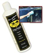 Shine & Restore Your #Car Back To Its Original Luster Before Winter Rolls In.