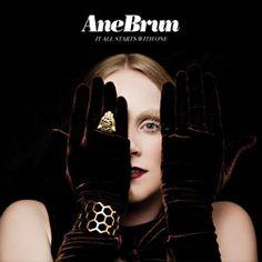My favorite Ane Brun album
