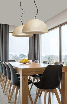Φωτιστικό κρεμαστό γυάλινο με χειροποίητη διακόσμηση/decor! #handmade #lighting #lightingdesign #lightingdecor #kitchendecor Decor, Light, Lighting, Pendant Light, Home Decor, Ceiling Lights