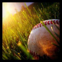 love baseball season <3