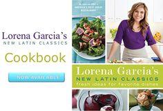 Lorena Garcia - favorite Top Chef Master