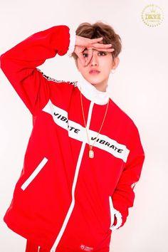 9 trai đẹp đang dẫn đầu Idol Producer là ai? - Ảnh 2. Chinese Babies, Chinese Boy, Kpop, Eunwoo Astro, Adidas Jacket, Bomber Jacket, Japanese Boy, Ulzzang Boy, China