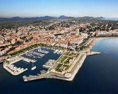 New marina extension in Saint Raphael   Mediterranean Berths & Marinas Plus de photos de Saint Raphaël : : hotel-lamarina.eu