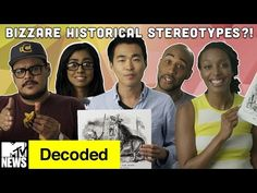 5 racist stereotypes that historically were the opposite of what they are today - Vox