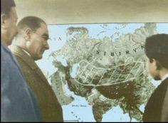 Tahsin Mayatepek'in Raporları Turkic Languages, Dna Genealogy, Blue Green Eyes, Indian Language, Great Leaders, World Peace, The Republic, Culture, History